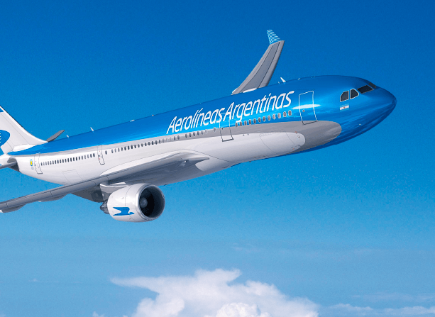 Argentina Aéreo