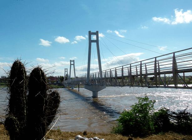 Termas Rio Hondo
