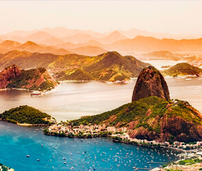Rio de Janeiro y Cataratas