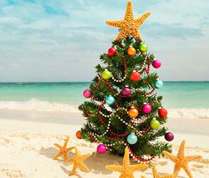 Navidad en Canasvieiras