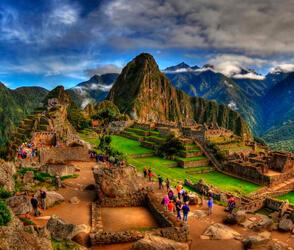 Perú Vacaciones 2020